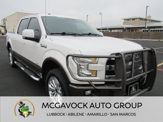 2015 F 150 For Sale >> Pre Owned 2015 Ford F 150 Lariat